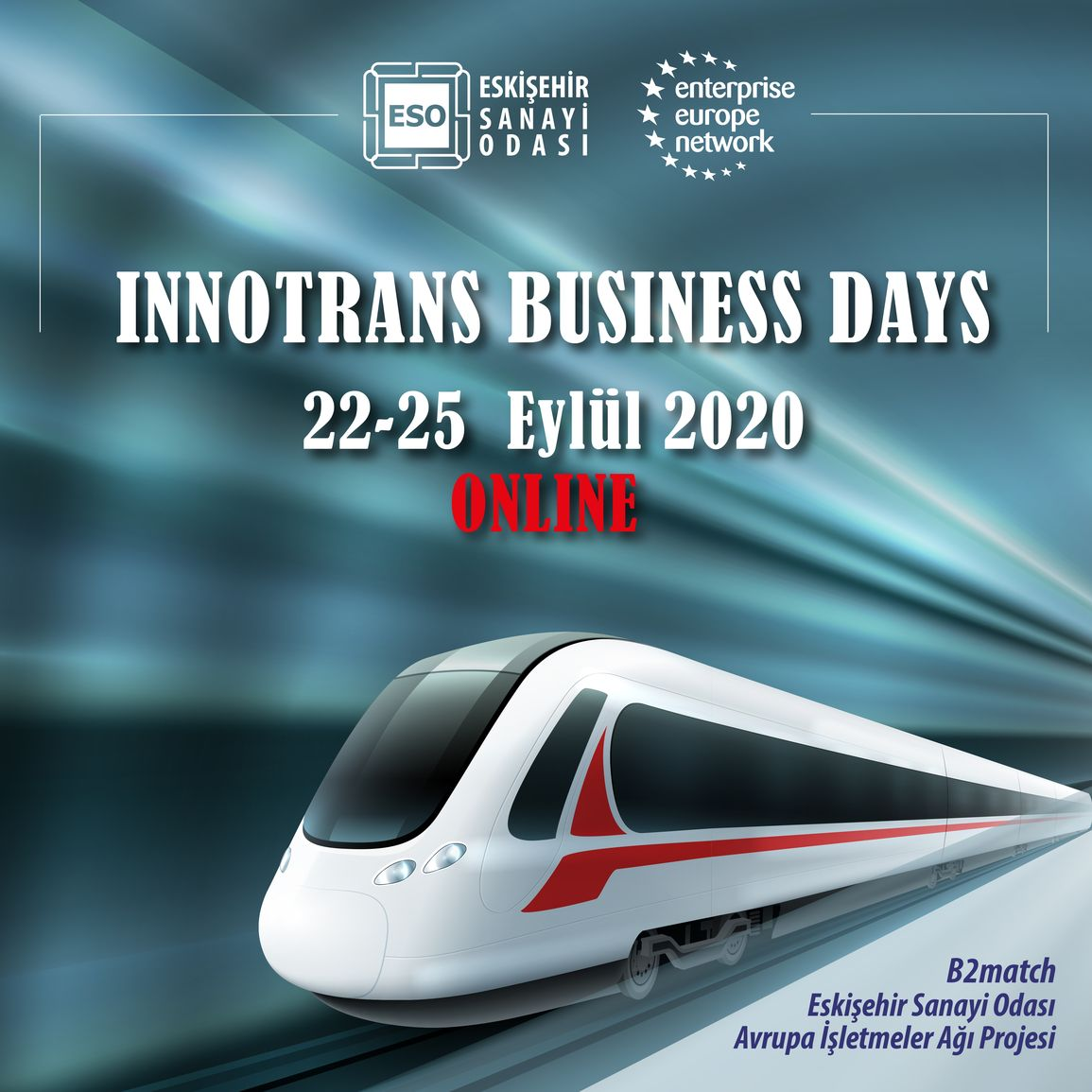 INNOTRANS BUSİNESS DAYS